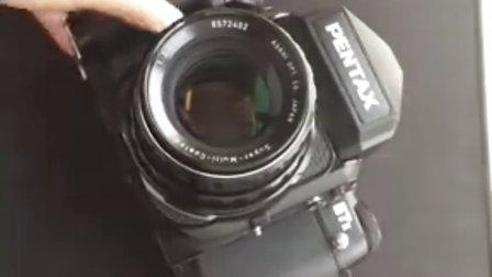 咔嚓相机 宾得 PENTAX 67II 67 120 中幅 胶片机 使用 教程