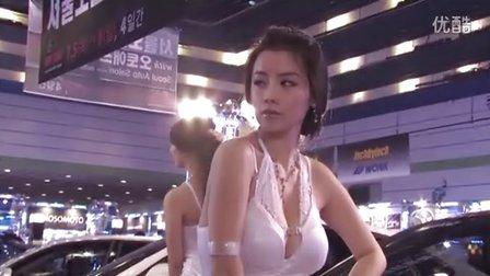 【珍藏版】2007年车模视频 2林智慧