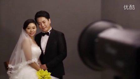 欢迎大家参加我们的婚礼~