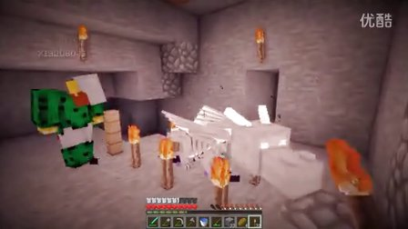 暮云 侏罗纪二周目EP.8 鬼龙宝宝出世啦 Minecraft我的世界