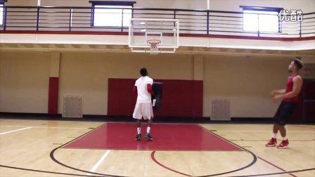 球鞋天才出品 Nike LeBron 13 詹姆斯13代篮球鞋实战评测