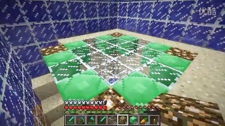 暮云【我是一只僵尸】 第11集 阵法 Minecraft我的世界