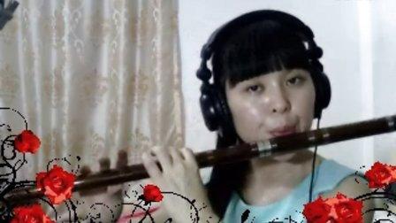 恋人心-笛子-紫珞