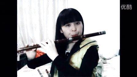 红颜旧-笛子-紫珞&重庆大G