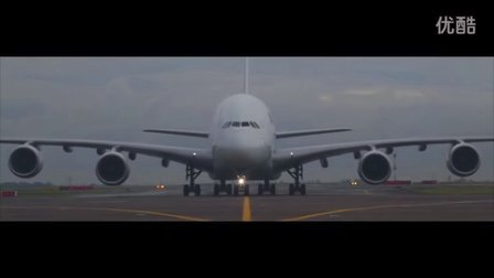 【航空精品】不可言喻的航空美——地平线