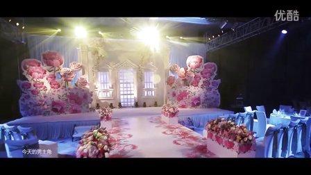 《初心》-叶亮婚礼