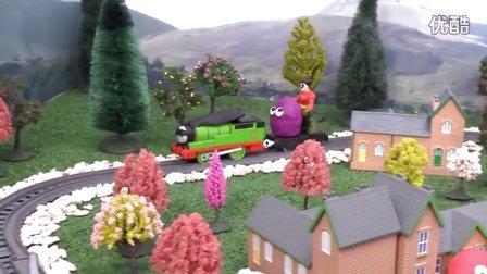 托马斯和他的朋友们 小火车 蜘蛛侠 奇趣蛋 惊喜蛋 忍者神龟 绿巨人 美国队长 动画片