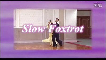 米尔科&阿莱希娅《通往成功的新舞步》狐步摩登舞教学 - New Steps to Success
