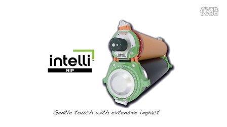 PMP Intelli-Nip靴压-- 强效脱水的温和压榨方式