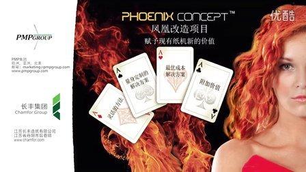 PMP_Phoenix Concept改造项目_Case study