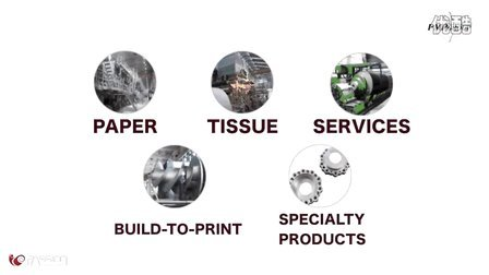 PMP-Paper Machinery Producer