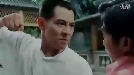 李连杰经典动作混剪之《精武英雄》
