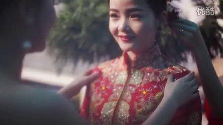 真映像「陈特+陈一茹」婚礼迎亲视频ZHENStudio