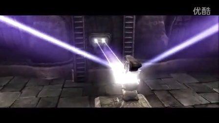 《古墓丽影7》急速通关第二关秘鲁(10:20)