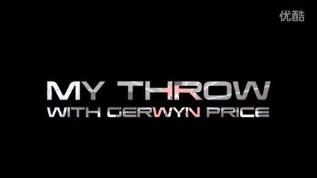 How To Play Darts _ 'My Throw' With Gerwyn Price!