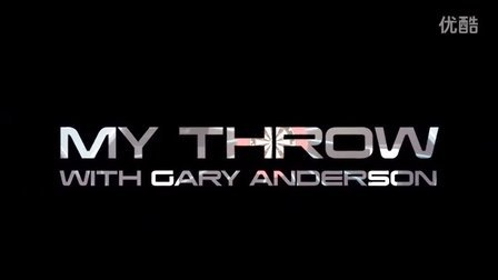 How To Play Darts _ 'My Throw' With World Champion Gary Anderson!