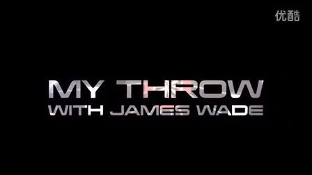 HOW TO PLAY DARTS _ We look at James Wade in another 'My Throw'