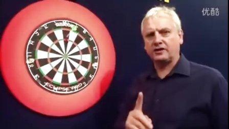 How To Play Darts _ Rod Harrington's top tips on how to play darts