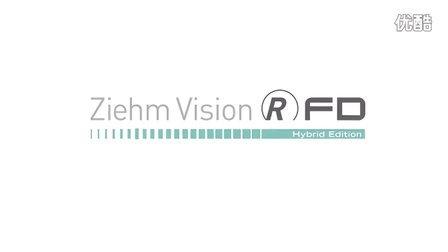 Ziehm Vision RFD 电动版:联合手术室首选