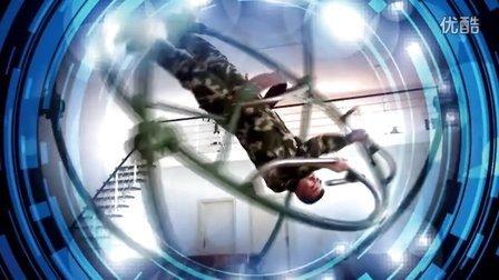 最佳运动训练器材---全民太空模拟训练器