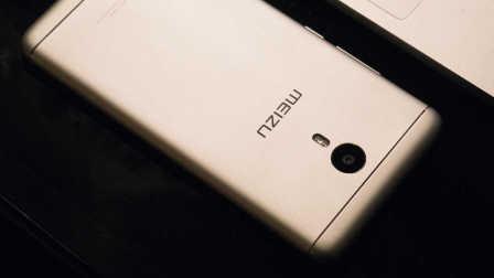 魅蓝Note 3简单上手,不讲道理的性价比——【机友连出品】