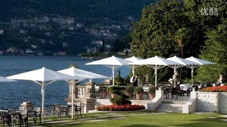 【全球奢华精品酒店】意大利CastaDiva Resort & Spa