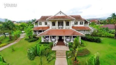 【全球奢华精品酒店】老挝The Luang Say Residence