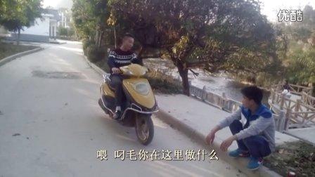 广西搞笑视频吴宝志