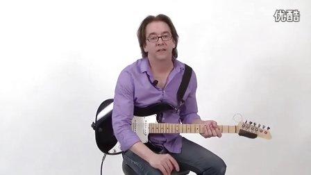James Tyler Guitar Wayne Krantz 'Songwriting' Part 2
