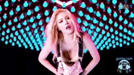 HyunA - Roll Dreep (19 Ver.) gomiw.com