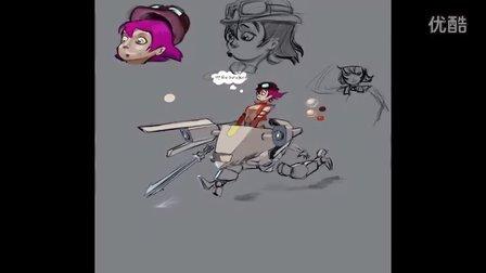 【大饼虚荣】2-25 什么叫做Snowball滚雪球,什么叫做虐菜?视频给你完美解释!机甲朱尔打野武器出装!
