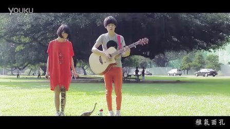 Crispy脆樂團 - 學校 (Official Music Video) (1080 HD)