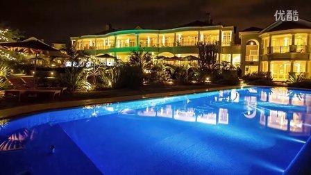 【全球奢华精品酒店】肯尼亚Hemingways Nairobi酒店