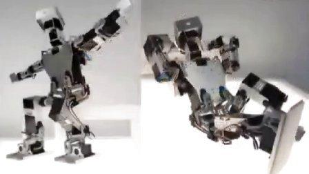 机器人历史及机器人应用_1
