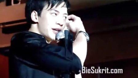 """""""2009.06.07 Bie @ Honda B.O. Project [Mini Concert]"""