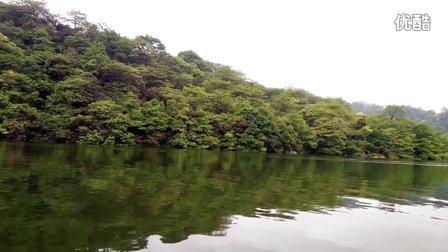 江南阿里山 九华天池风景区