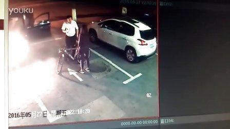 白城洮北政府人员恐吓辱骂小姑娘/天理何在20160527