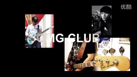 【OMG CLUB】 - 摇滚版吻别