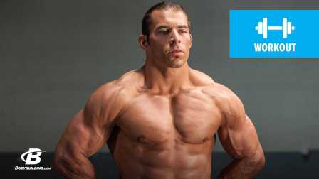 Mike Robertson - 科学训练|胸肌解剖与训练