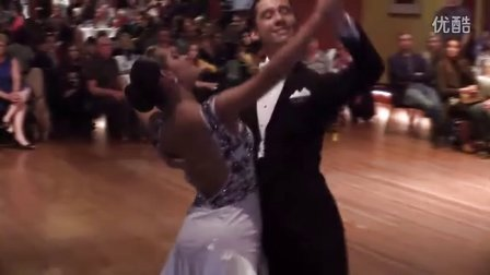 2016.5.25 Humphreys Dance Studio 汉弗莱斯舞蹈工作室摩登舞拉丁舞教学表演