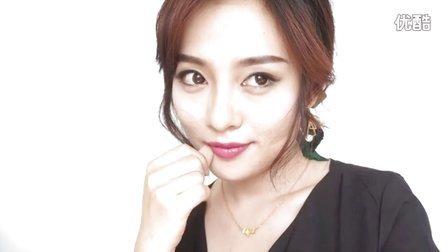 林子视频——如何妆作韩剧女主角般气质?