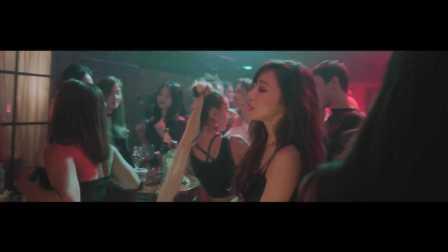 少女时代 黄美英 《Heartbreak Hotel 》 MV 完整版160611  TIFFANY TTS 成员