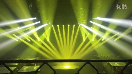 灯光小钧-虎门爱上酒吧灯光秀1(抢先版)