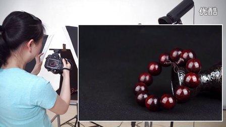 《啊摄影》之佛珠手串产品拍摄静物摄影