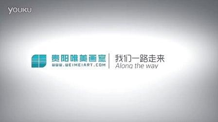 贵阳唯美画室2017宣传片