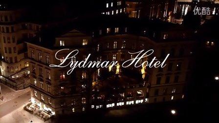 【全球奢华精品酒店】瑞典斯德哥尔摩Lydmar Hotel