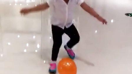 20160604小蜜糖系列之我爱玩气球
