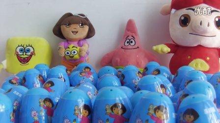 奇趣蛋系列玩具视频