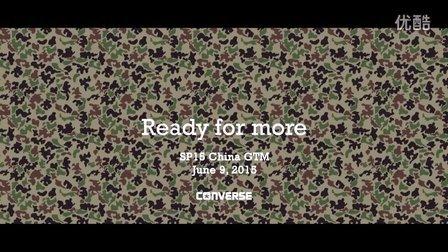 2016 Converse 春季订货会 v8