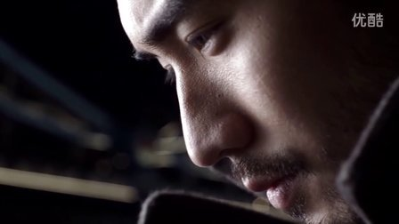 Godfrey Gao Links of London Campaign